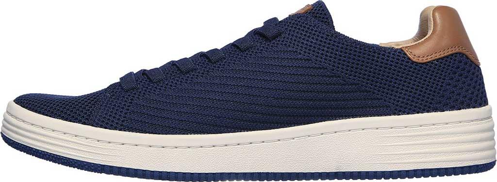 Men's Mark Nason Los Angeles Palmilla Gable Sneakers, Navy, large, image 3