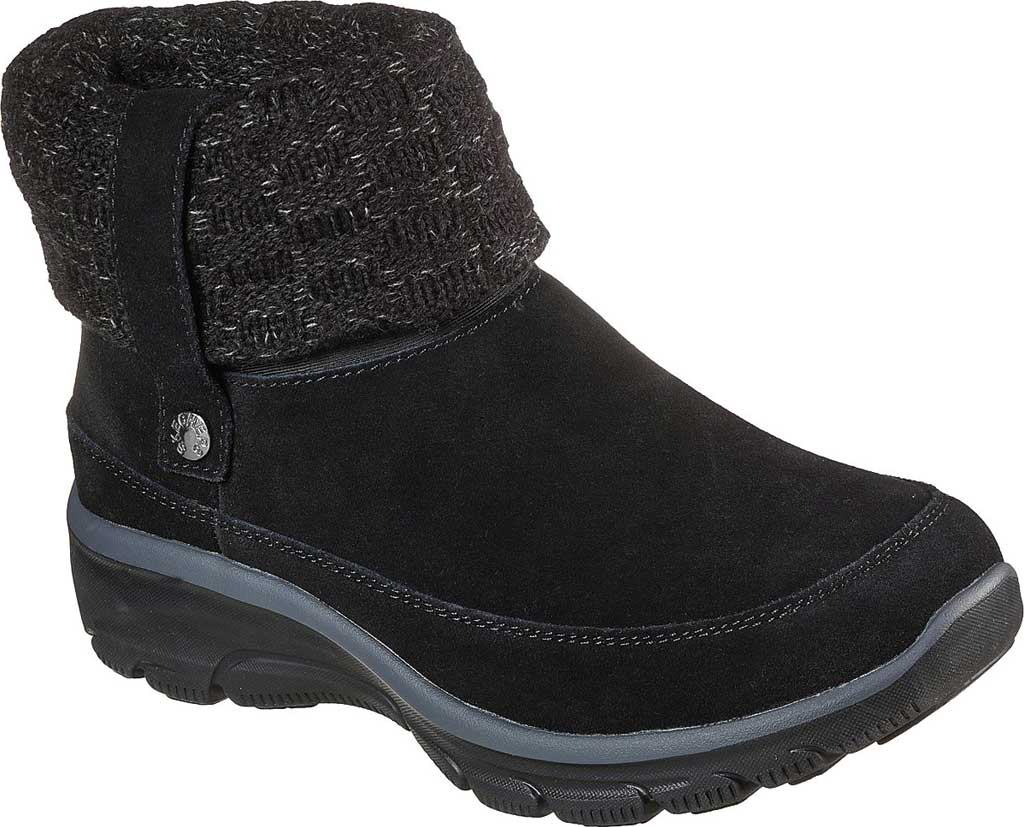 Women's Skechers Relaxed Fit Easy Going Upgraded Heights, , large, image 1