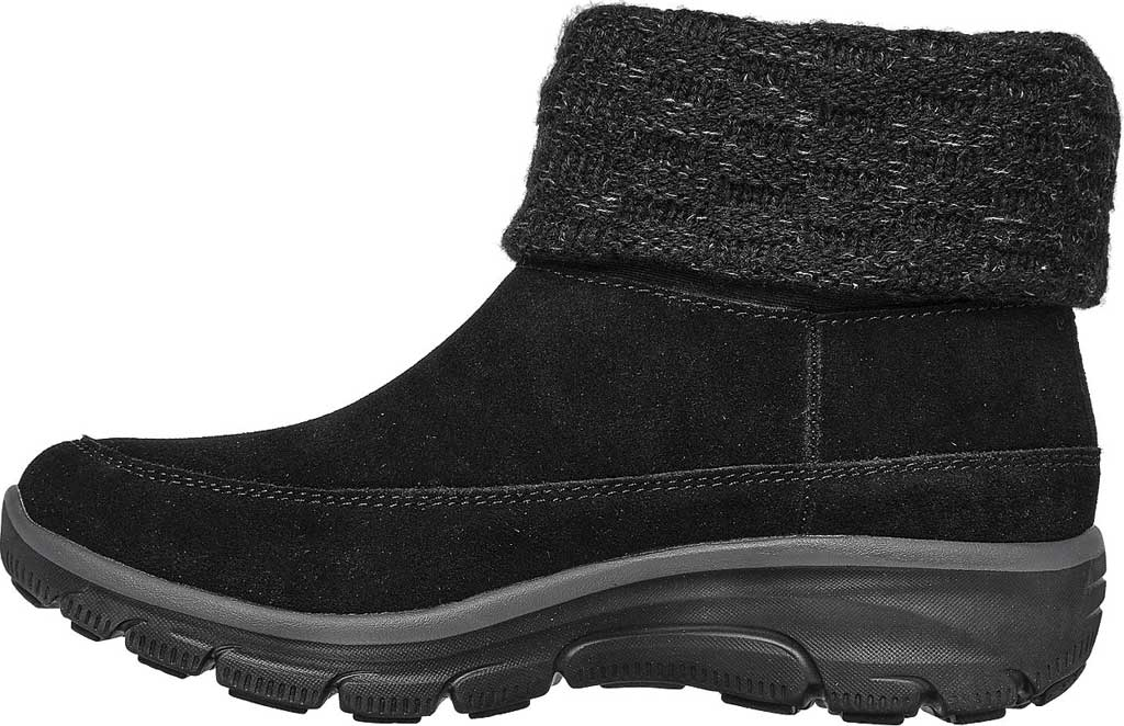 Women's Skechers Relaxed Fit Easy Going Upgraded Heights, , large, image 3