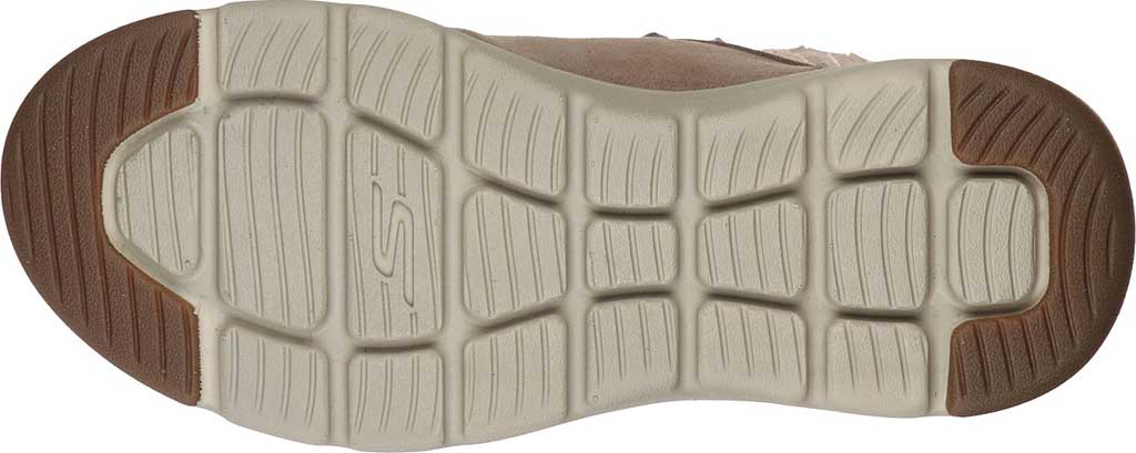 Women's Skechers On the GO Glacial Ultra Crusade Winter Boot, Dark Taupe, large, image 5