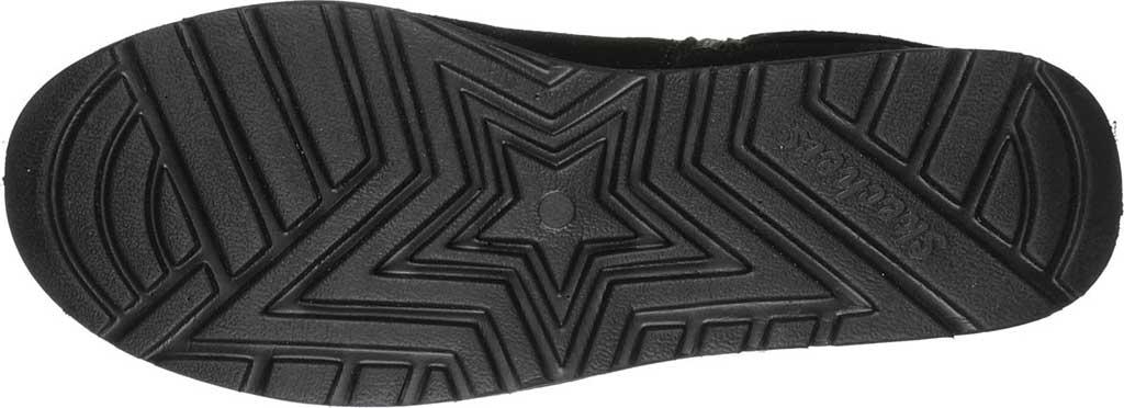 Women's Skechers Keepsakes Wedge Cozy Wraps Winter Boot, Black/Black, large, image 5