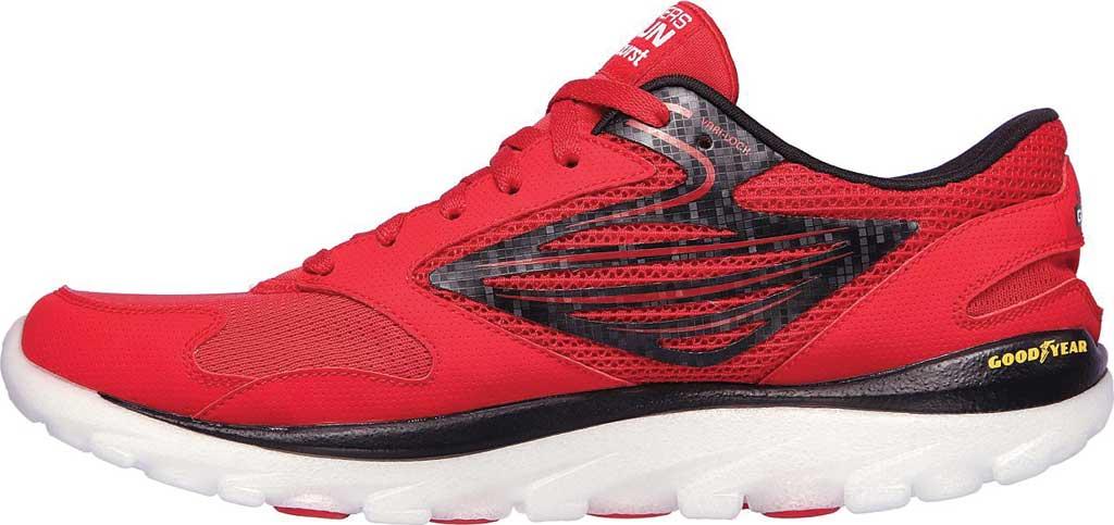 Men's Skechers GOrun OG Hyper, Red/Black, large, image 3