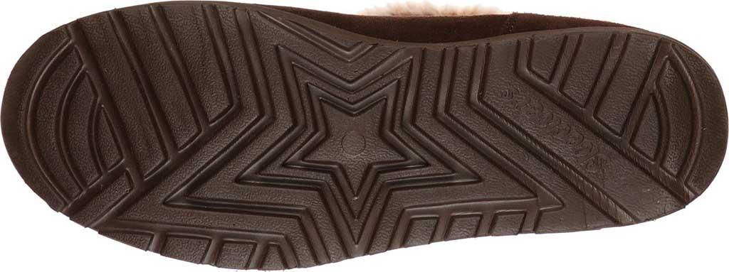 Women's Skechers Keepsakes Wedge Lovely Stud Winter Boot, Brown, large, image 5
