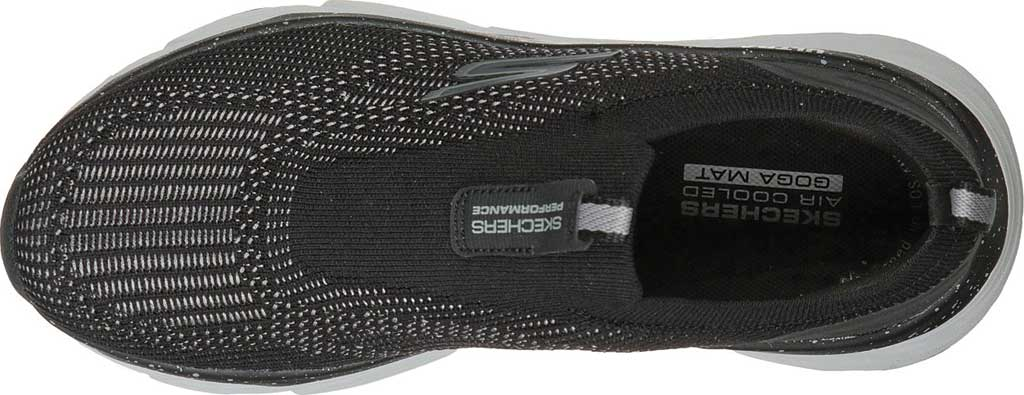 Women's Skechers Max Cushioning Elite Promised Day Slip-On Sneaker, , large, image 4