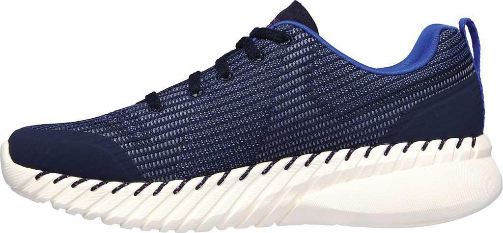 Women's Skechers GOrun Smart Sneaker, Navy/Blue, large, image 3