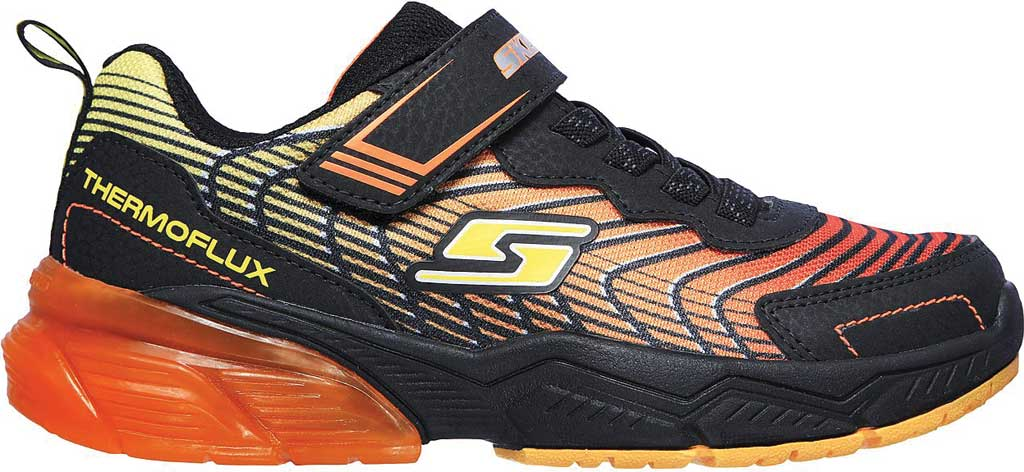 Boys' Skechers Thermoflux 2.0 Magnoid Trainer, , large, image 2
