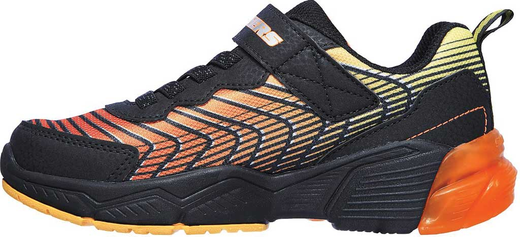 Boys' Skechers Thermoflux 2.0 Magnoid Trainer, , large, image 3