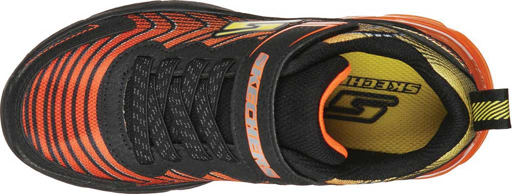 Boys' Skechers Thermoflux 2.0 Magnoid Trainer, , large, image 4