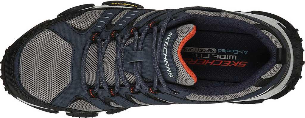 Men's Skechers Skech Air Envoy Hiking Sneaker, , large, image 4