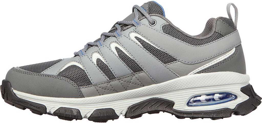 Men's Skechers Skech Air Envoy Hiking Sneaker, Gray, large, image 3