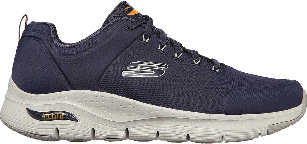 Men's Skechers Arch Fit Titan Sneaker, , large, image 2