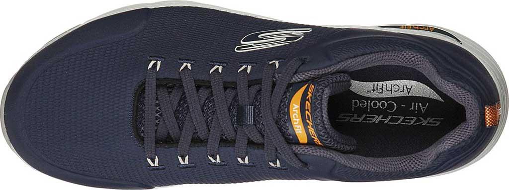 Men's Skechers Arch Fit Titan Sneaker, , large, image 4