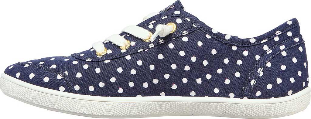 Women's Skechers BOBS B Cute Dot Dot Dot Sneaker, Navy, large, image 3
