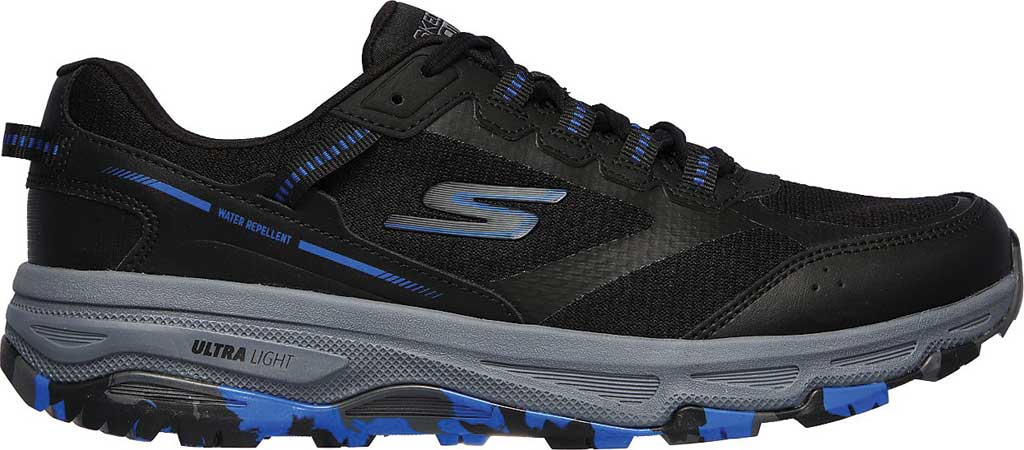 Men's Skechers GOrun Trail Altitude Marble Rock Trail Shoe, , large, image 2