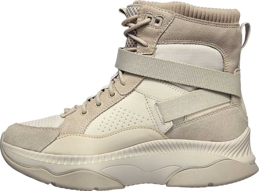 Women's Skechers On the GO Tempo Highland Hiking Boot, Natural, large, image 3