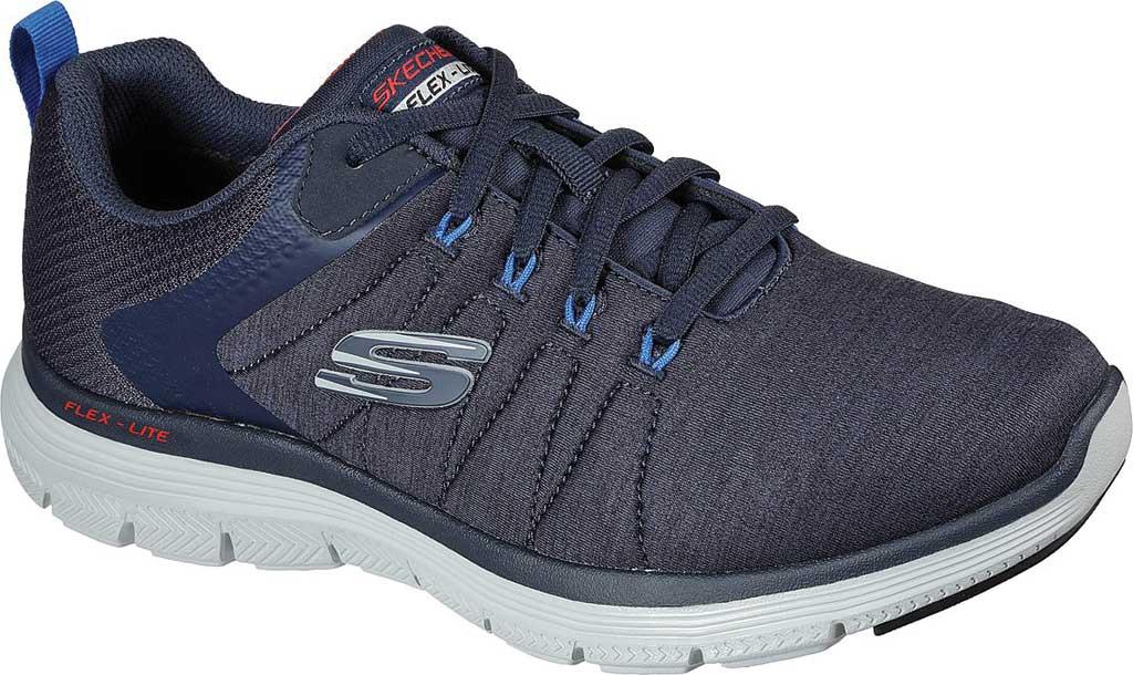 Men's Skechers Flex Advantage 4.0 Voracity Sneaker, , large, image 1