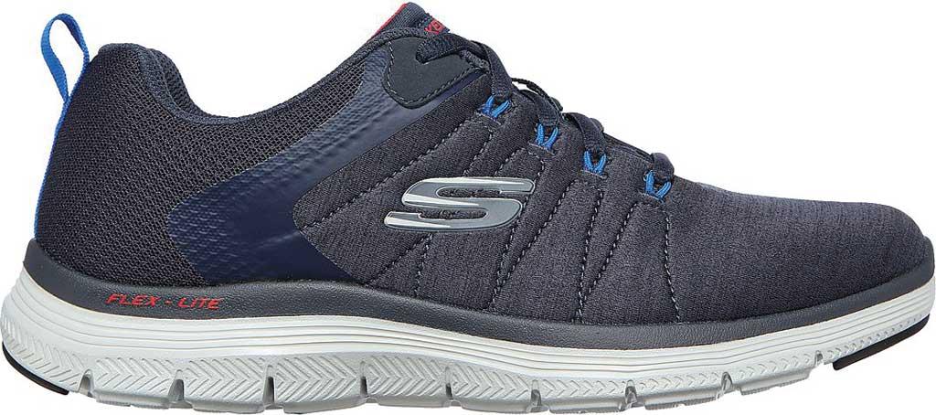 Men's Skechers Flex Advantage 4.0 Voracity Sneaker, , large, image 2