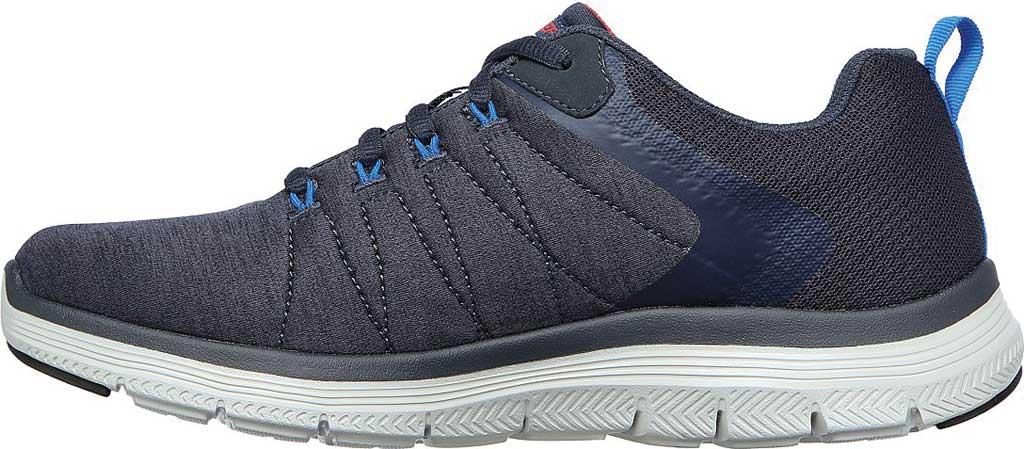 Men's Skechers Flex Advantage 4.0 Voracity Sneaker, , large, image 3