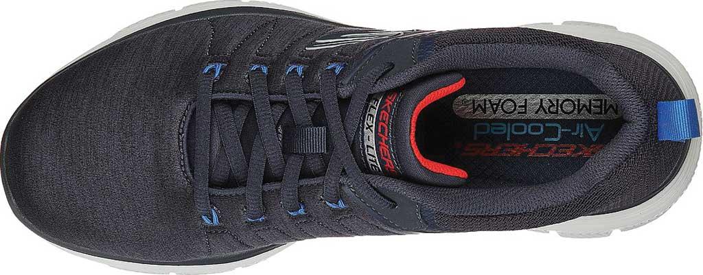 Men's Skechers Flex Advantage 4.0 Voracity Sneaker, , large, image 4