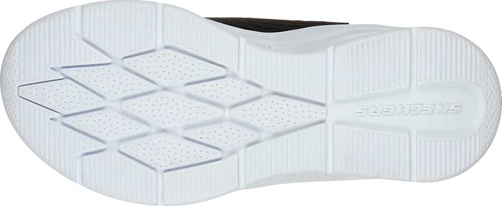 Boys' Skechers Microspec Max Torvix Sneaker, Black, large, image 5