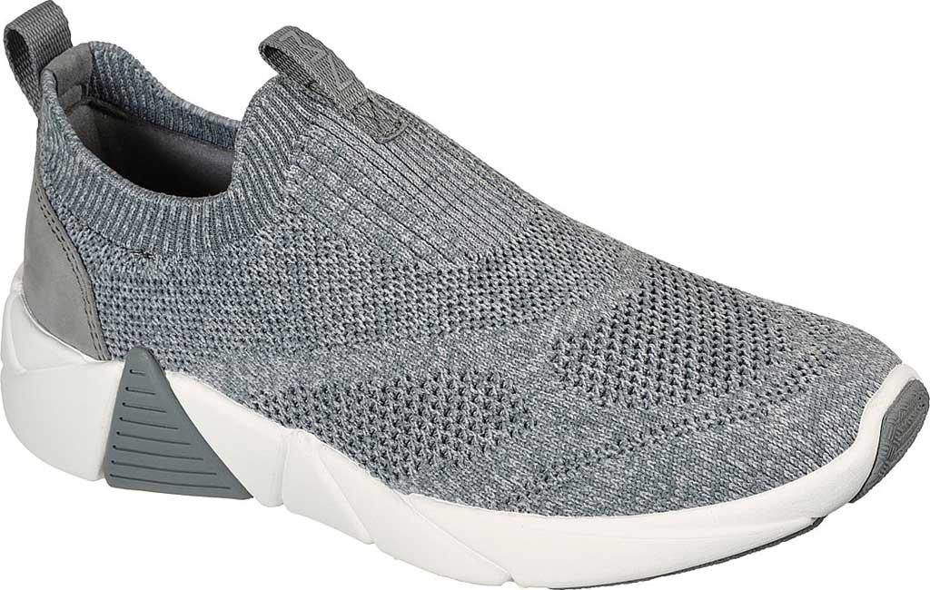 Women's Mark Nason Los Angeles A-Line Mila Slip On Sneaker, Gray, large, image 1