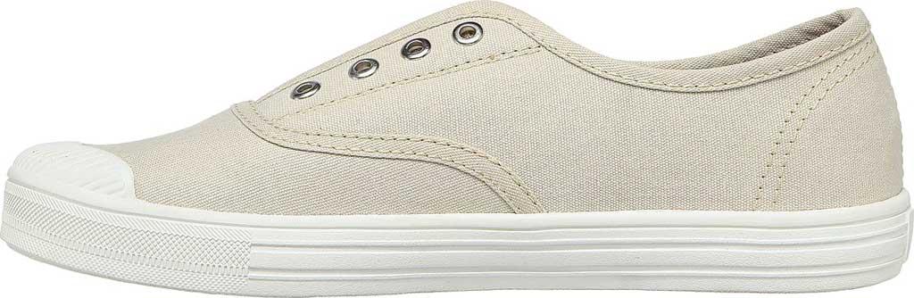 Women's Skechers BOBS B Cool Jam Star Vegan Slip On Sneaker, Off White, large, image 3