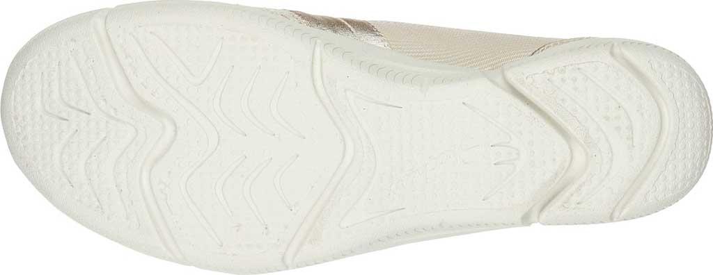 Women's Skechers Be Lux Winding Down Vegan Ballet Flat, , large, image 5