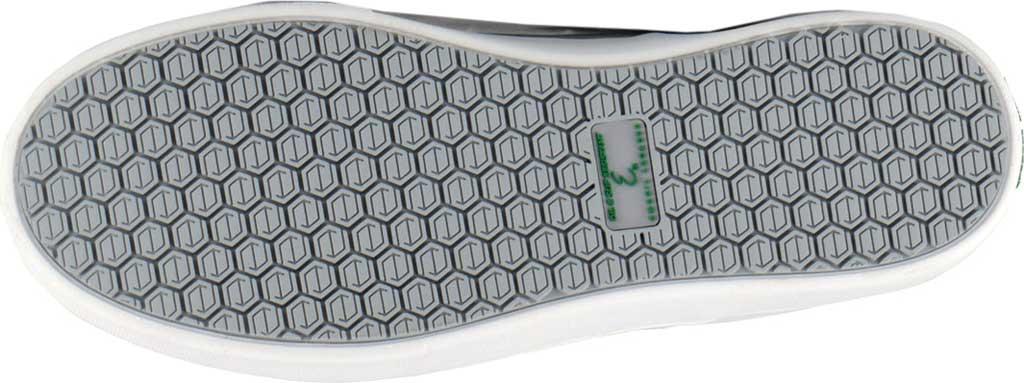 Women's Emeril Lagasse Footwear Royal EZ-Fit Slip-On Sneaker, White Tumbled Leather, large, image 6