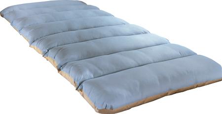 Spenco Silcore Bed Pad, White, large, image 1