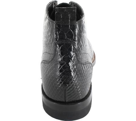 Men's Stacy Adams Madison 00057, Black Leather, large, image 5