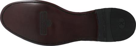 Men's Stacy Adams Madison 00057, Black Leather, large, image 7