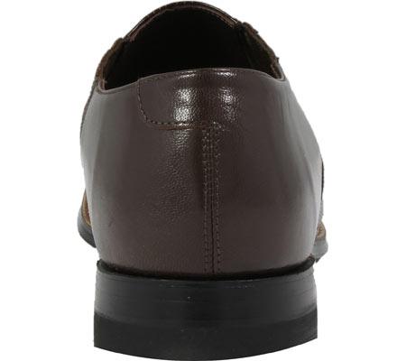 Men's Stacy Adams Madison Cap Toe Slip On 00067, , large, image 5