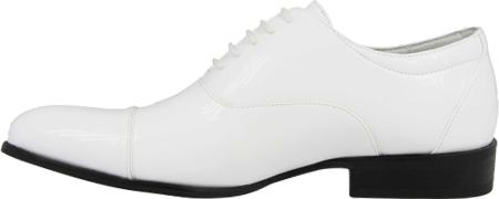 Men's Stacy Adams Gala Cap Toe Oxford 24998, , large, image 3