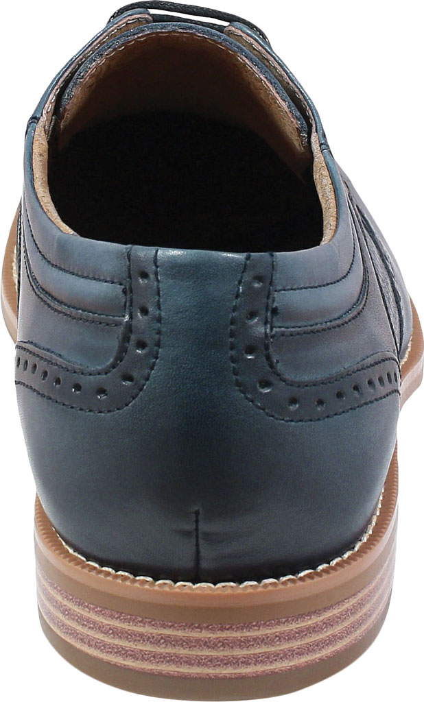 Men's Stacy Adams Fallon Wing Tip Oxford, , large, image 4
