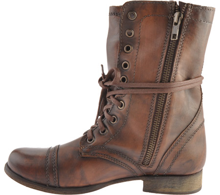 Women's Steve Madden Troopa Boot, , large, image 3