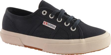 Women's Superga 2750 Classic Sneaker, Navy, large, image 1