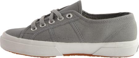 Women's Superga 2750 Classic Sneaker, Grey Sage, large, image 3