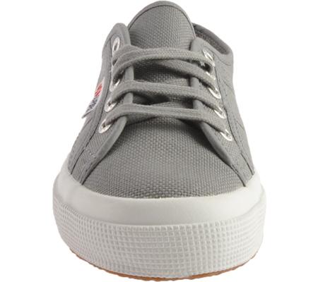 Women's Superga 2750 Classic Sneaker, Grey Sage, large, image 4