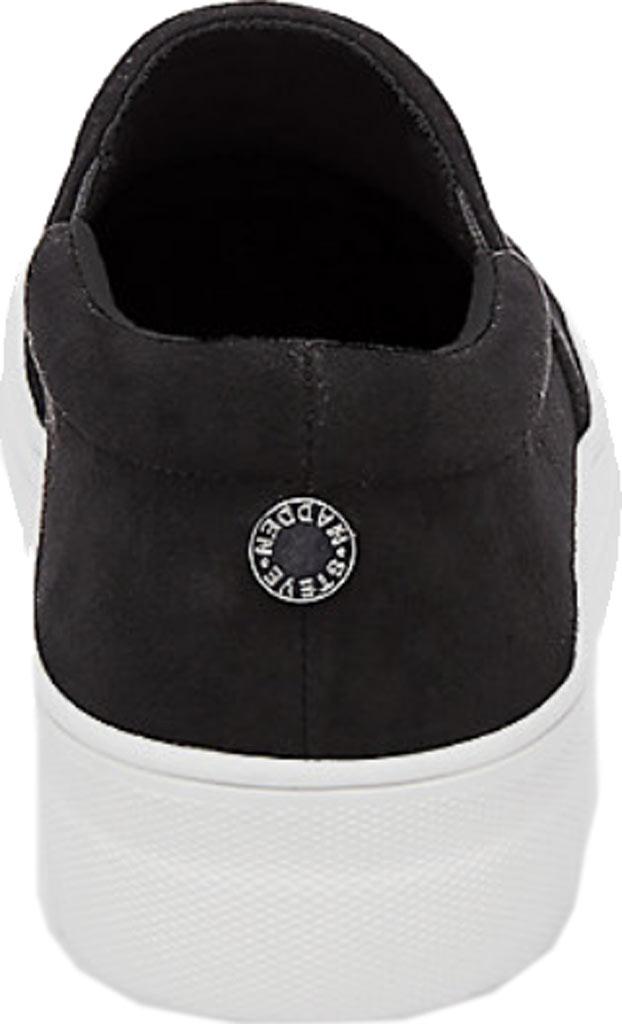 Women's Steve Madden Gills Slip On Platform Sneaker, , large, image 4