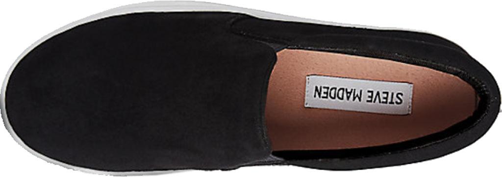 Women's Steve Madden Gills Slip On Platform Sneaker, , large, image 5