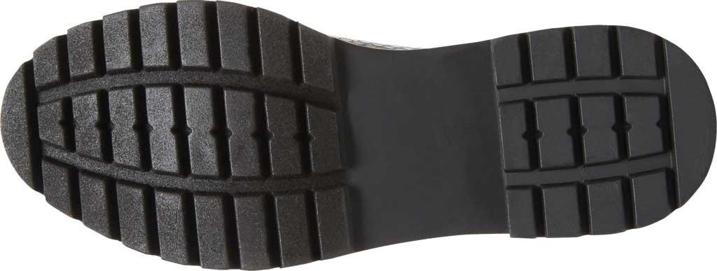 Women's Steve Madden Gliding Chelsea Boot, Grey Snake Leather, large, image 6