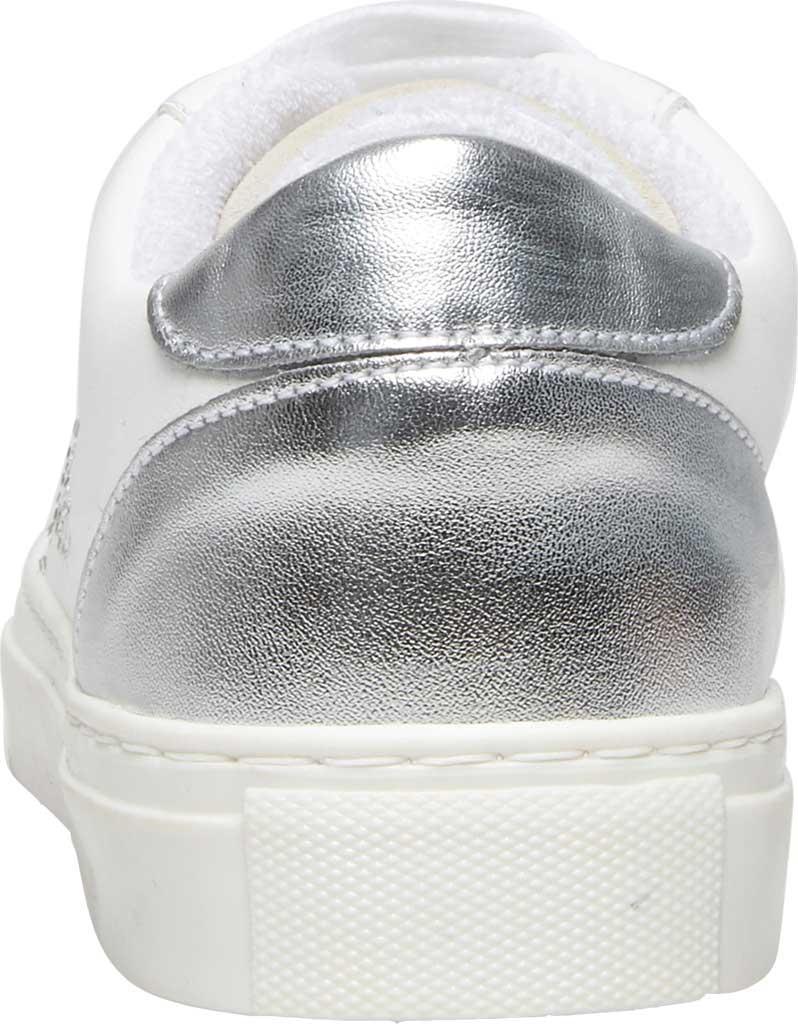 Women's Steve Madden Rezume Sneaker, Rhinestone Synthetic, large, image 4
