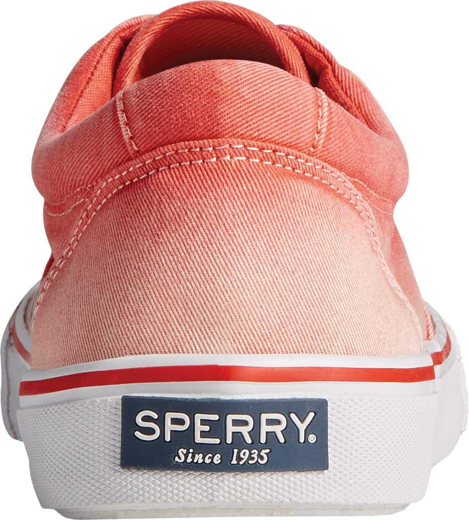 Men's Sperry Top-Sider Striper II CVO Washed Sneaker, , large, image 4