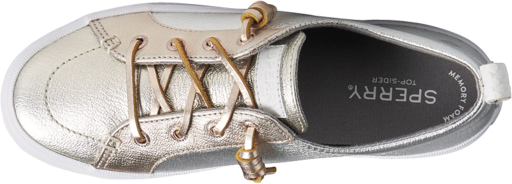 Women's Sperry Top-Sider Crest Vibe Sneaker, , large, image 5