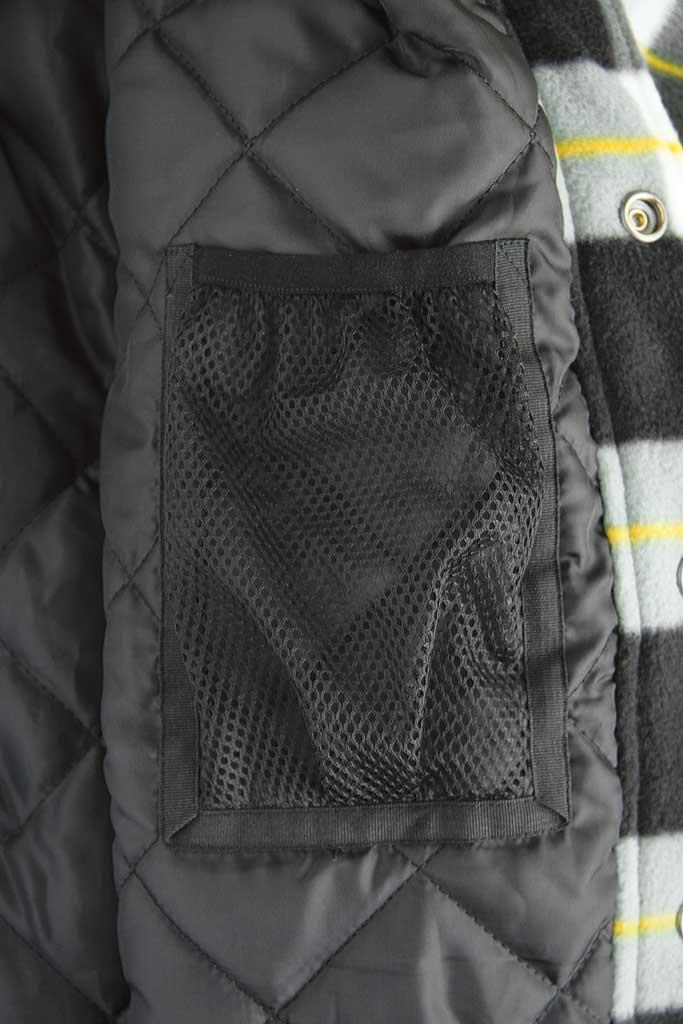 Men's Caterpillar Active Work Jacket, , large, image 3