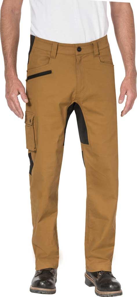 """Men's Caterpillar Operator Flex Trouser - 32"""" Inseam, Bronze, large, image 1"""