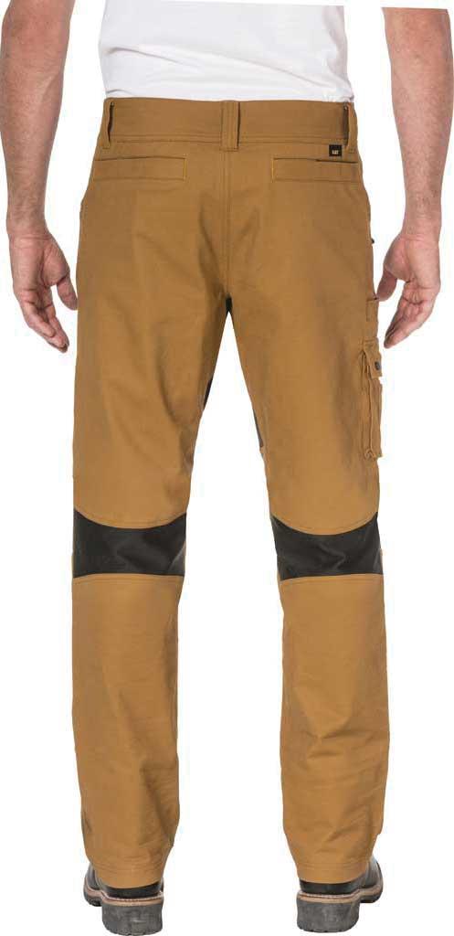 """Men's Caterpillar Operator Flex Trouser - 32"""" Inseam, Bronze, large, image 2"""