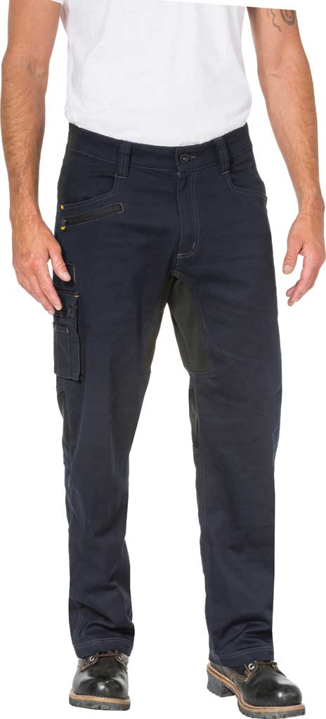 "Men's Caterpillar Operator Flex Trouser - 30"" Inseam, , large, image 1"