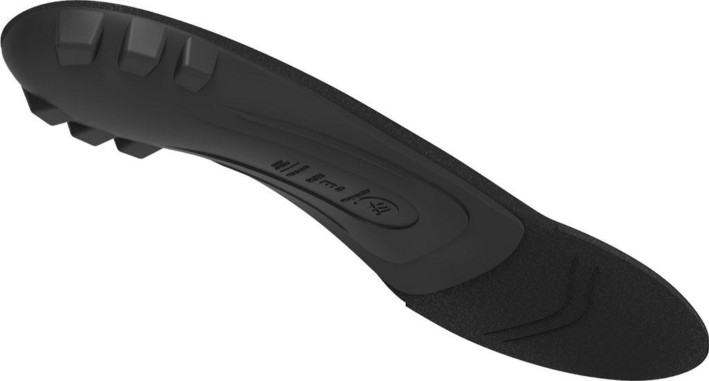 Superfeet Black Full Length Insole, Black, large, image 3