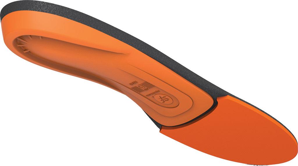Men's Superfeet ORANGE Full Length Insole, Orange, large, image 3